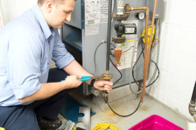 HVAC Denver | Furnace Repair