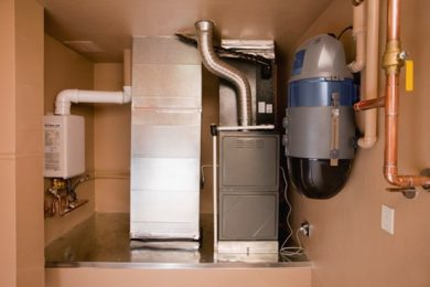 HVAC Denver | Furnace Replacement