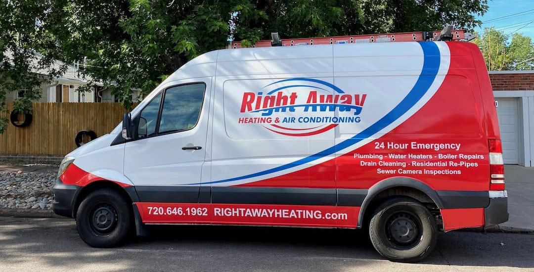 Find Best HVAC Companies In Denver CO