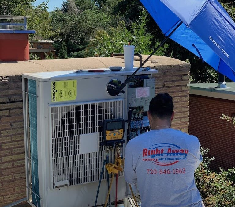 HVAC Companies In Denver CO